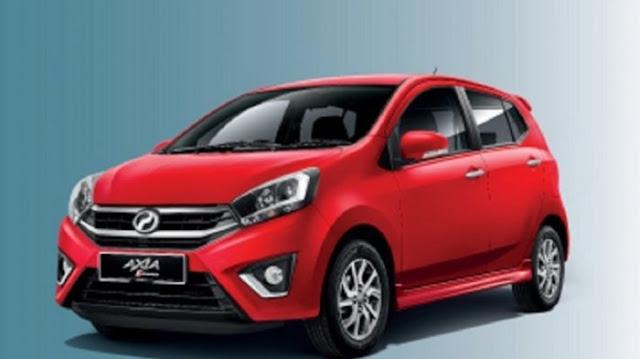 Mengintip Penampilan Toyota Agya-Daihatsu Ayla Facelift yang akan Luncur Tahun ini