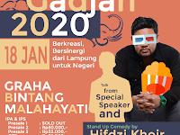 Tryout Ekspedisi Gadjah 2020