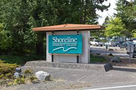 International Awards at Shoreline Community College USA