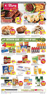 ⭐ Tops Ad 8/2/20 ⭐ Tops Weekly Ad August 2 2020