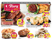 Tops Weekly Ad August 2 - 8, 2020