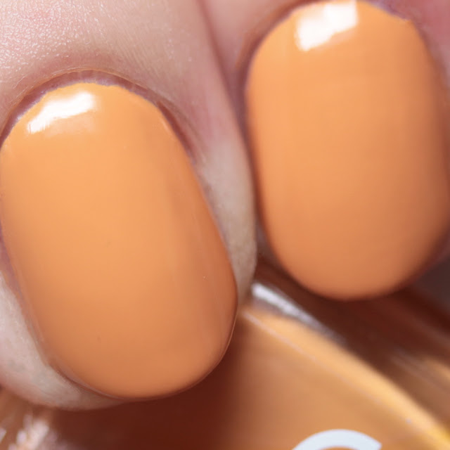Essie Fall for NYC 1527