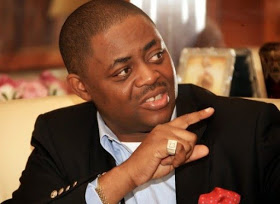 NNPC lied, there is more to Lagos explosion – FFK tweets