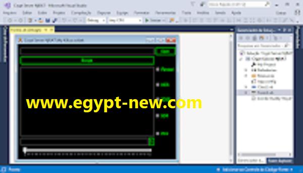 Crypt Server NjRAT  2021سورس مفتوح VIRUS AL-NAJAF v0.1