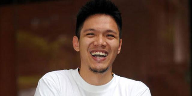 Reza Nangin