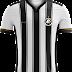 BM9 lança a nova camisa titular do Corisabbá