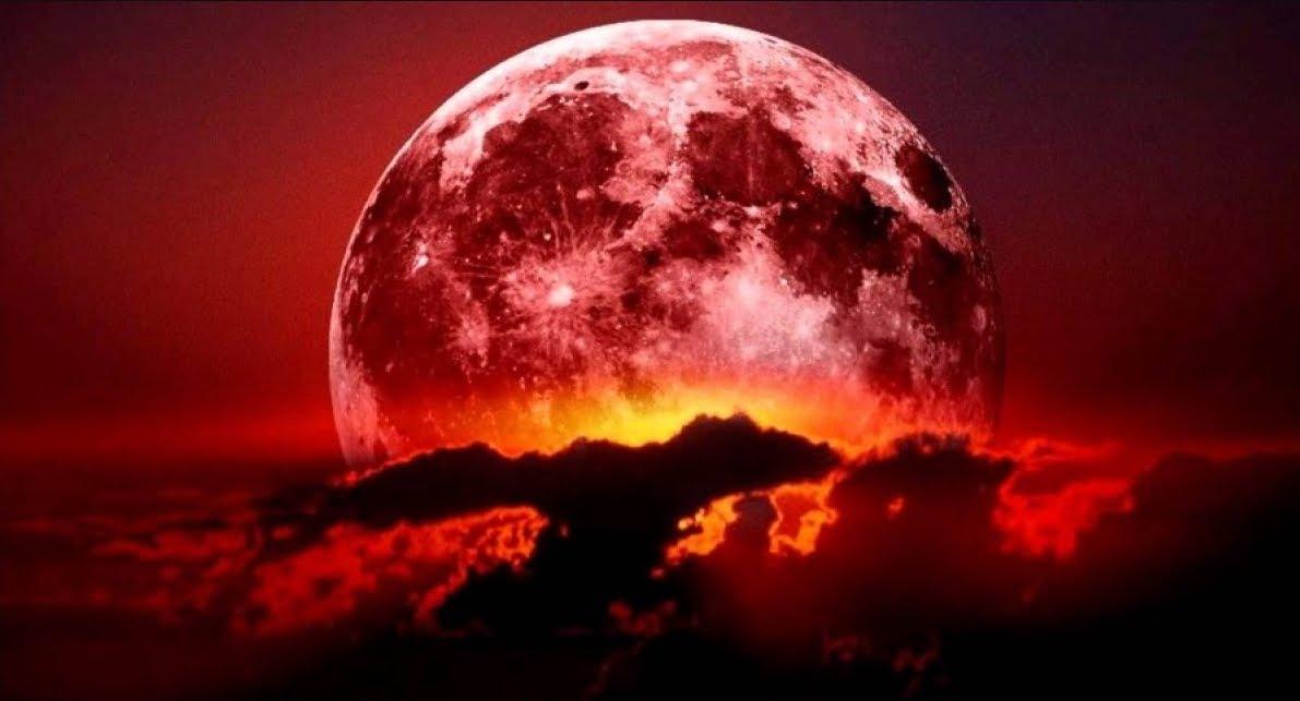 La più lunga Eclissi del Secolo si verificherà a luglio: sarà una Luna di Sangue.