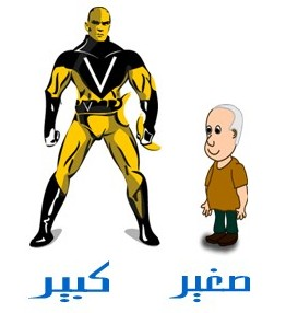 Kosakata Bahasa Arab Kata Sifat