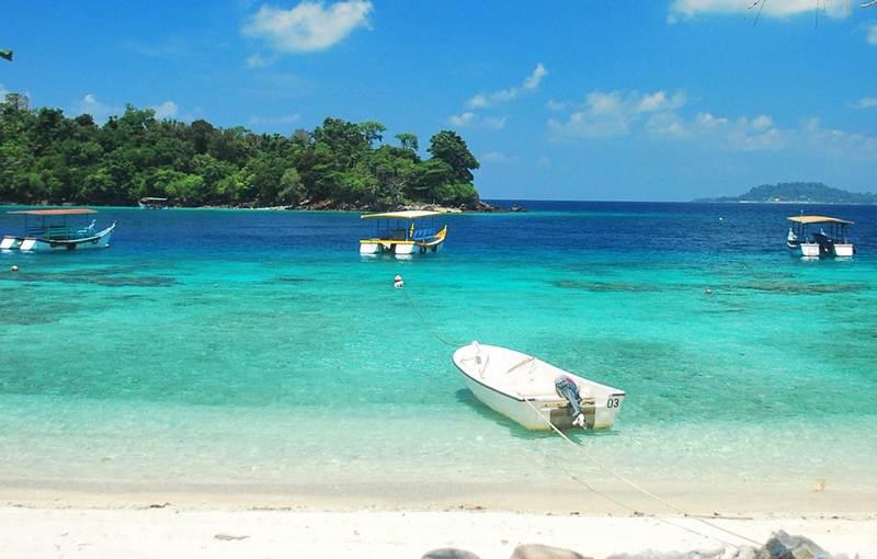 15 Wisata Pantai di Sabang Terbaru yang Menarik Dikunjungi