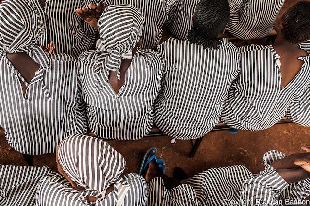 Lang'ata womens prison