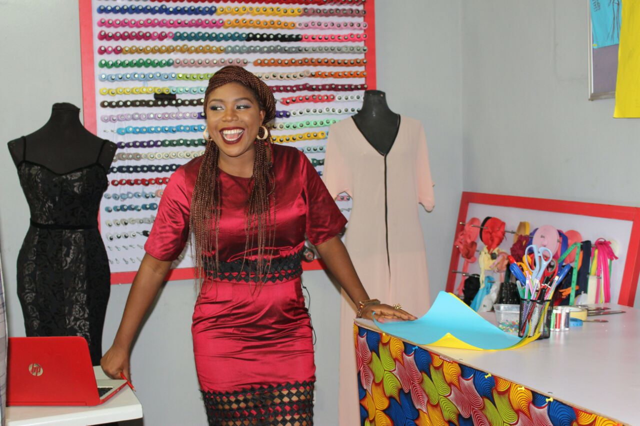 Asiko Obijie Oru On Fashion And Costume Design