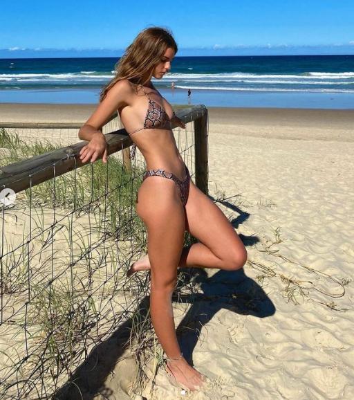 Emily Feld - New favorite bikini