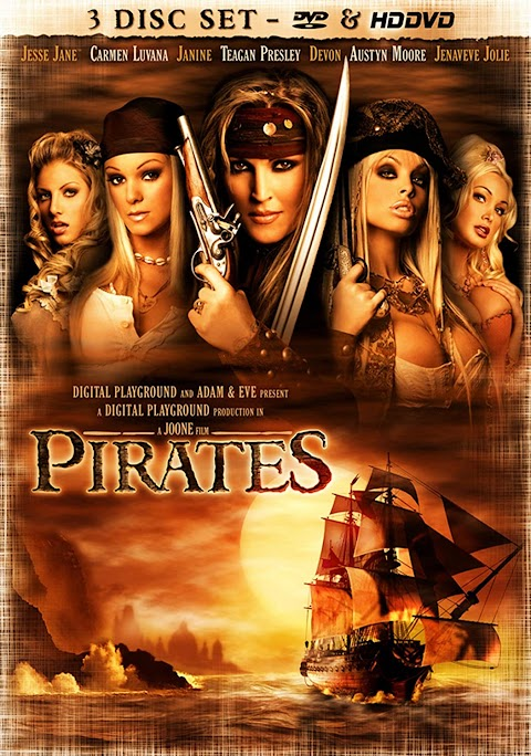 Pirates (2005) mmsub