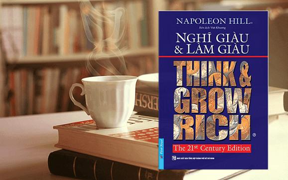 Nghĩ giàu làm giàu (Think & grow rich)