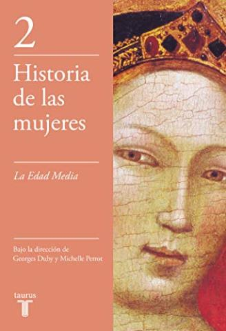 Historia de las mujeres 2. La Edad Media