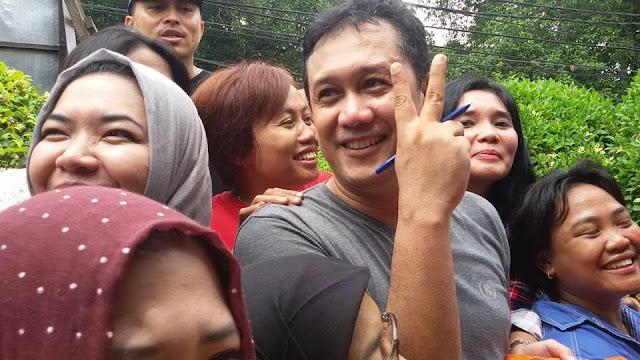 Usulkan Ahok Urus BPJS Kesehatan, Denny Siregar Kena Semprot Dokter Gunawan