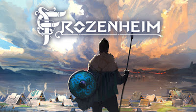 How to play Frozenheim with a VPN