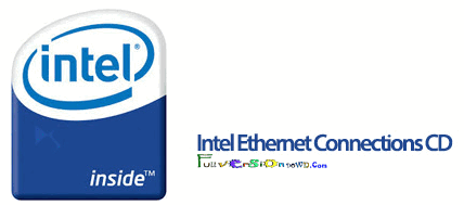 Intel Ethernet Connections CD 22.1 Latest Version