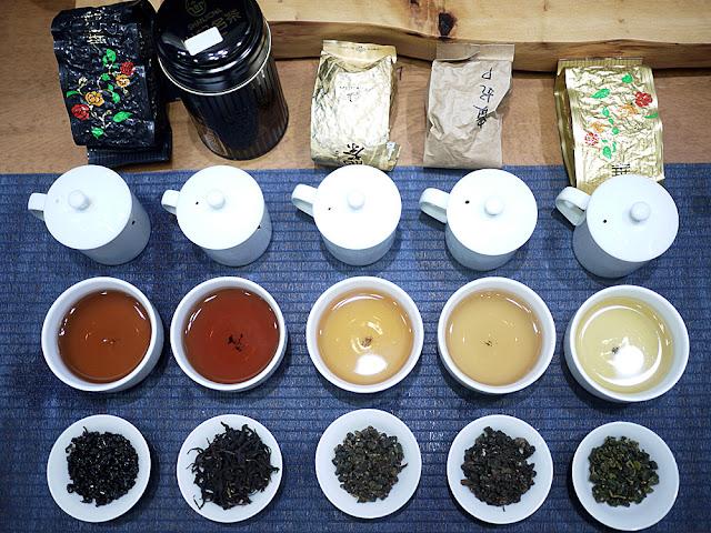 P1290710 - 【熱血採訪】台中茶店山記京華│蔣經國三度蒞臨的黑金仔茶,15年老茶的好味道
