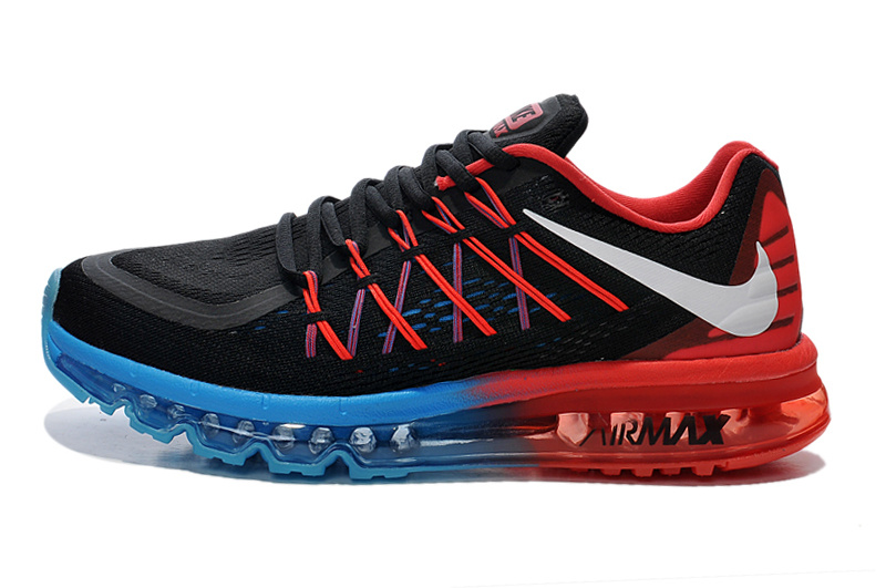 competitive price a4767 238ec The Nike Air Max 2015 is shoe that addresses the needs of those who have  neutral pronation or those people who have medium to high arches.