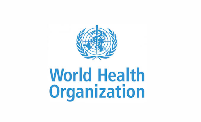 Jobs in World Health Organization WHO