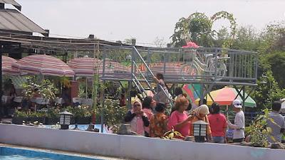 Wisata Jombang Bale Tani