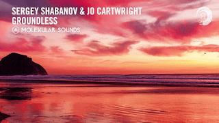 Lyrics Groundless - Sergey Shabanov & Jo Cartwright