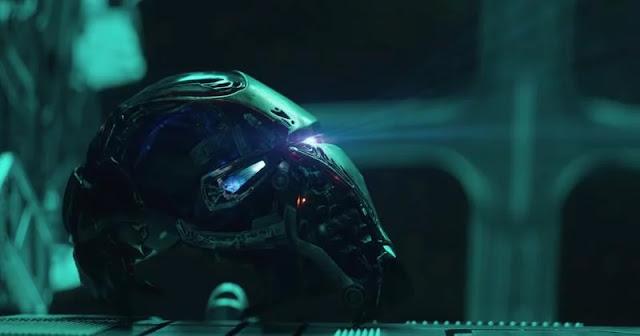 avengersendgame trailer - Lapan Penonton Kena Cekup Buat Rakaman LIVE 'Avengers: Endgame' Dlm Pawagam