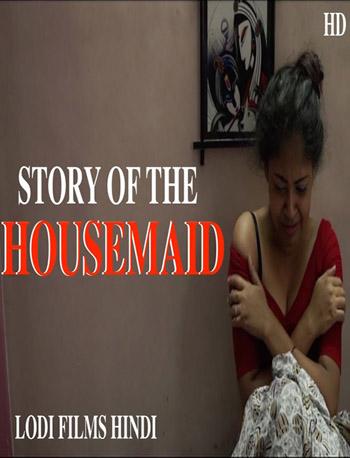 The Story Of Housesmaid 2 2019 Hindi Short Film HDRip 720p 6