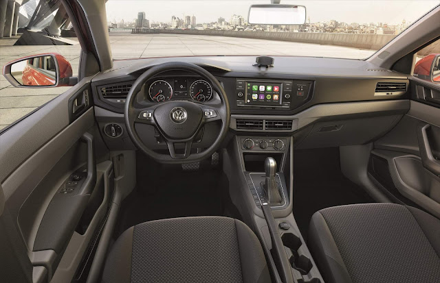 Volkswagen Polo TSI 2019 PcD