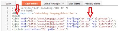 Gambar ilustrasi  edit html