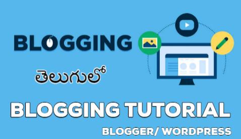 learn-blogging-in-telugu-for-free-blogging-tutorial