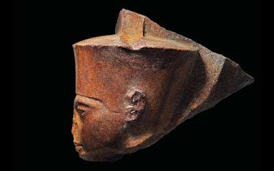 Στο «σφυρί» γλυπτό του Τουταγχαμών παρά την αντίθεση της Αιγύπτου