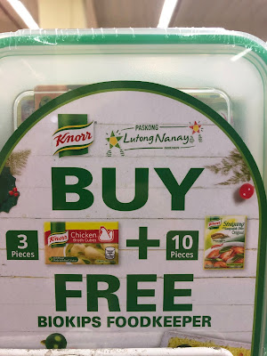 Knorrs-Awesome-Gift-With-Purchase-Idea-Food-Keeper