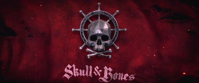 Skull & Bones   Game terá modo campanha