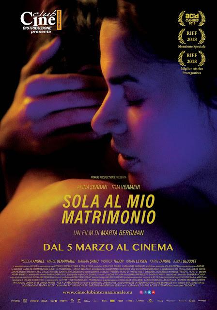 Sola Al Mio Matrimonio Film
