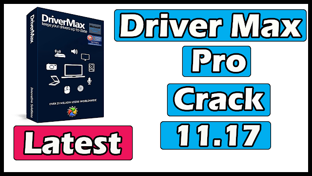 Download DriverMax Pro Cracked 11.17 Latest Version (2020)