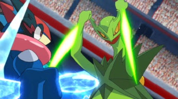 Pokemon Capitulo 35 Temporada 19 Una Rivalidad Fascinante