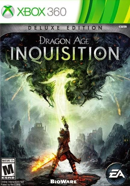 Dragon Age Inquisition XBOX 360 PS3 free download full version