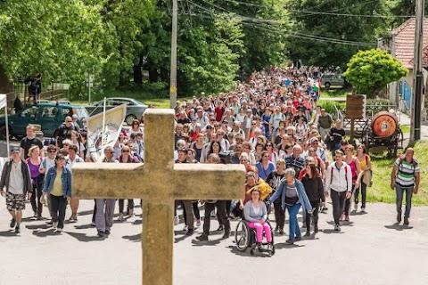 2020 júniusára elkészül a Magyar Szent Család tematikus zarándokút