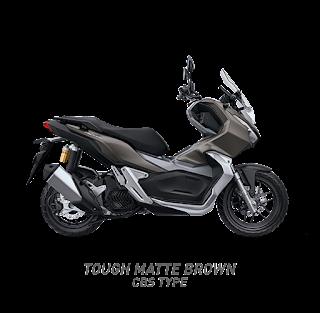 Ukuran Roller Honda ADV 150 Biar Kenceng