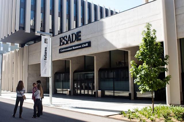 2018-2019 ESADE Excellence Honours Scholarships in Spain