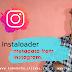 Instaloader - Hack instagram profile images videos caption hashtag
