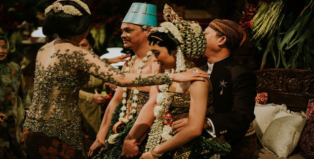 Keanekaragaman Suku Bangsa di Indonesia