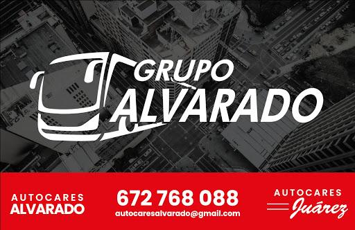 AUTOCARES ALVARADO