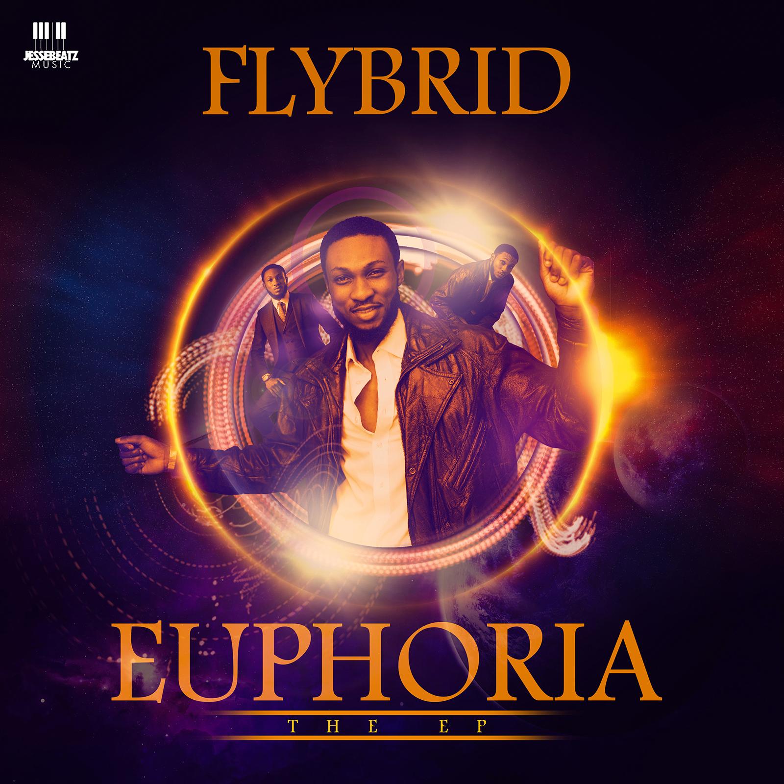 [EP] Flybrid - Euphoria