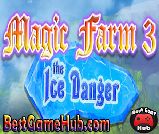 Magic Farm 3 The Ice Danger PC Game Download