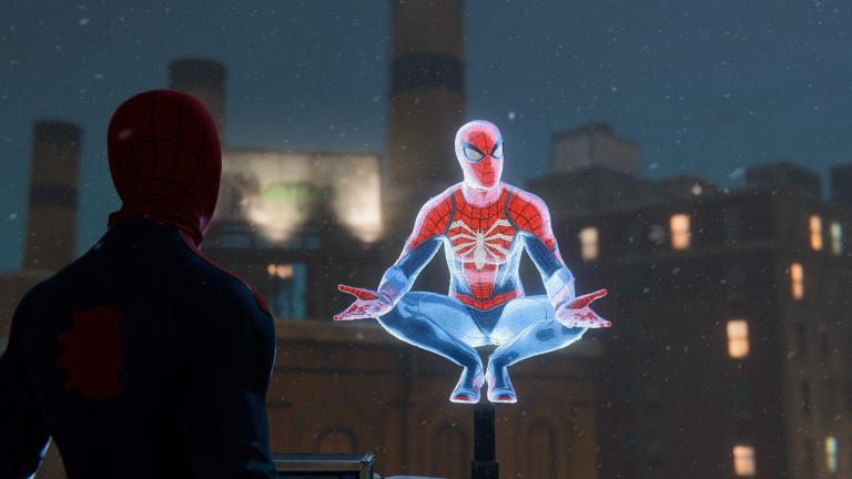 Marvel's Spider-Man: Miles Morales: Act 3: New Thwip Walkthrough
