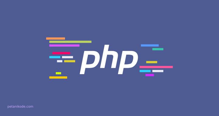 Pengertian bahasa perogram PHP dan fungsinya