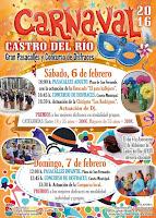 Carnaval de Castro del Río 2016